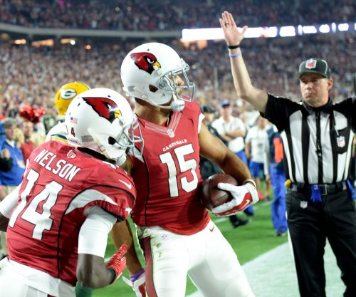 Michael Floyd's Arizona Cardinals career ends after DUI