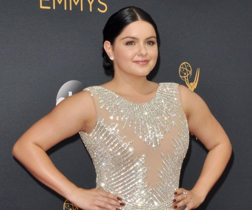 Ariel Winter credits Sofia Vergara for helping her accept her body