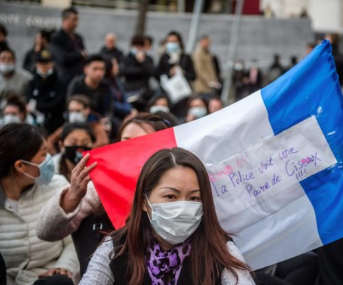 French national attacked in China as tensions rise between nations