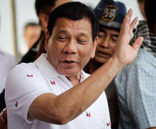 Time names Philippine's Duterte as most influential person