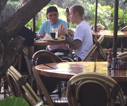 Justin Bieber, Rickie Fowler spotted hanging out in South Florida