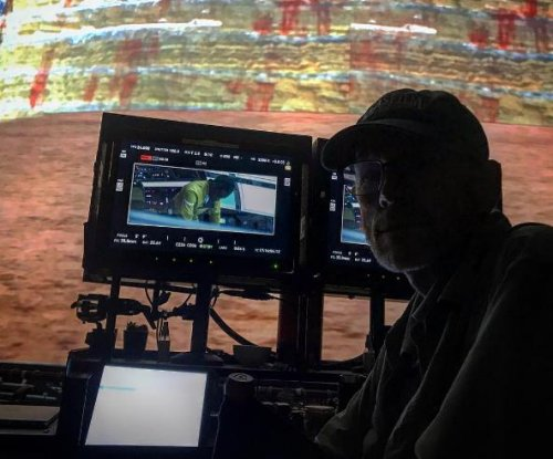 Ron Howard shares glimpse of Donald Glover as Lando from Han Solo spinoff