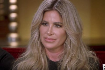 Kim Zolciak recalls 'life-changing' stroke: 'I couldn't speak'