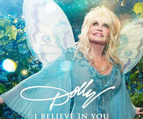 Dolly Parton to release her first children's album