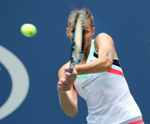 U.S. Open: Karolina Pliskova advances to fourth round