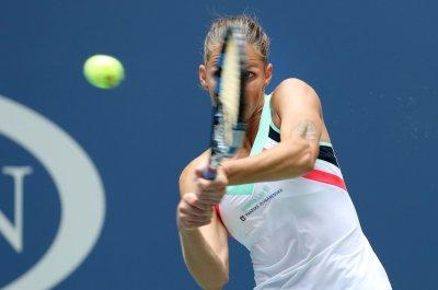 U.S. Open: Karolina Pliskova advances to fourth round