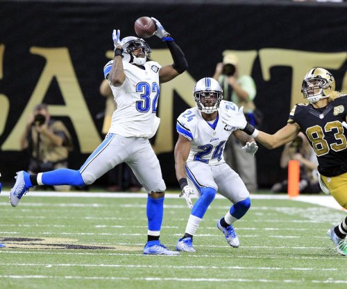 Detroit Lions safety Tavon Wilson placed on IR with ailing shoulder