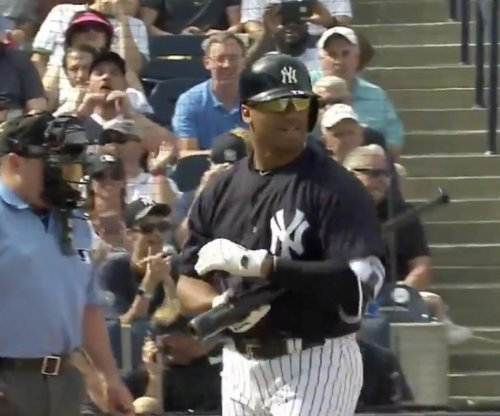Russell Wilson strikes out with New York Yankees