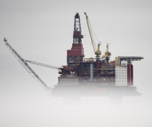 Statoil takes control over North Sea fields