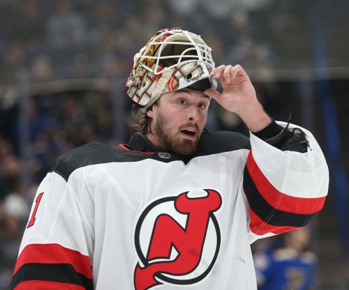 Devils' playoff position tenuous ahead of clash with Hurricanes