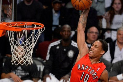 Toronto Raptors can secure top seed in East vs. Indiana Pacers