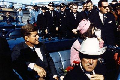 Trump delays release of still-classified JFK documents