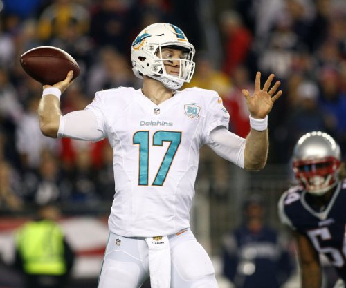 Adam Gase: Ryan Tannehill wasn't worried about Dolphins drafting QB