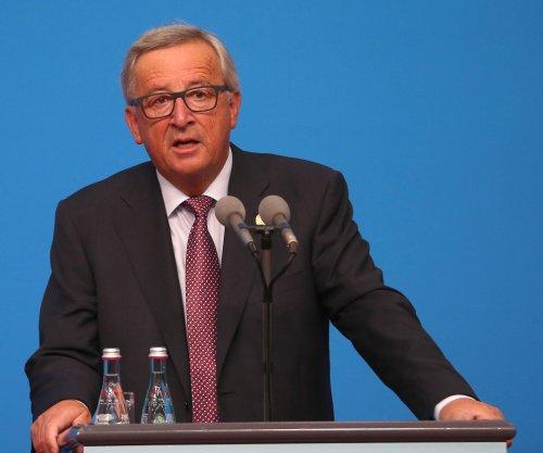 European leaders take climate agenda on a road trip