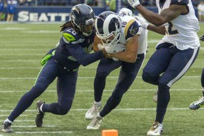 Los Angeles Rams WR Cooper Kupp will return vs. Saints
