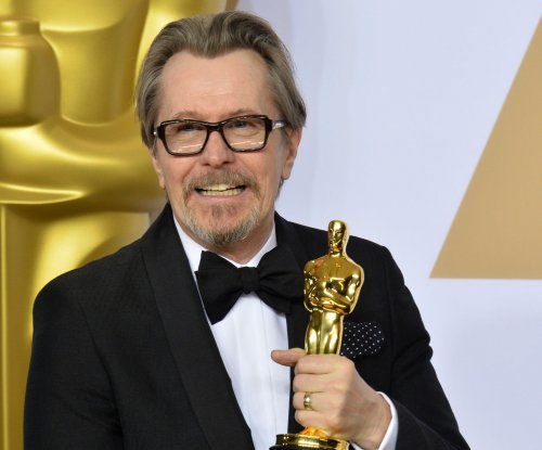 Gary Oldman on Winston Churchill role: 'There's another chapter'