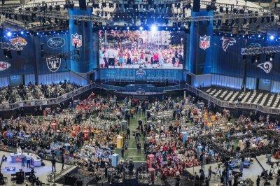 2019 NFL Draft order