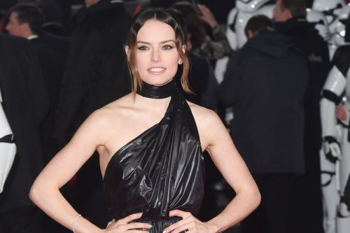 Daisy Ridley says ending to 'Star Wars: Episode IX' is 'epic'