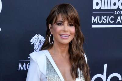 Paula Abdul recalls 'Bruno' dupe 10 years later: 'I had no idea'