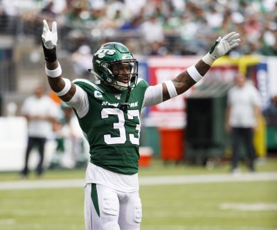 Jets safety Jamal Adams wins appeal of fine for hit on Baker Mayfield