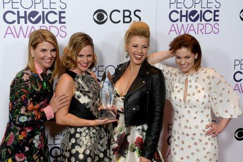 'Fuller House' stars celebrate series wrap with karaoke