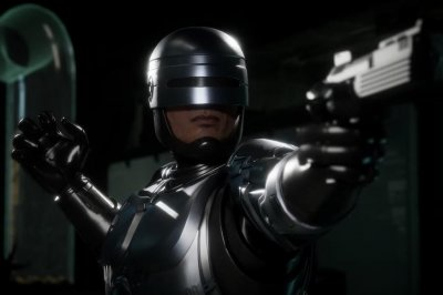 'Mortal Kombat 11': RoboCop joins the fight in new expansion trailer