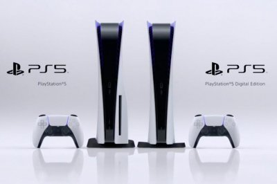 Sony unveils PlayStation 5 hardware, upcoming games