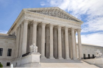 Supreme Court blocks loosening Alabama voting restrictions amid pandemic