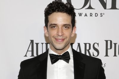 Broadway's Nick Cordero dead at 41