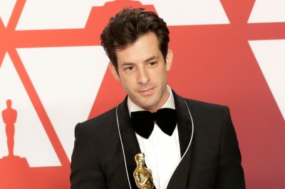 Mark Ronson explores music and technology in 'Watch the Sound' trailer