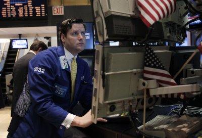 Stocks climb on Microsoft-Skype news