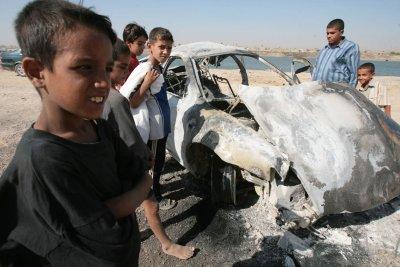 Iraq Press Roundup