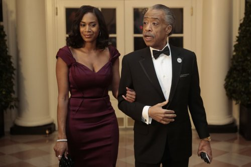 The Smoking Gun posts documents on the Rev. Al Sharpton's work as FBI informant