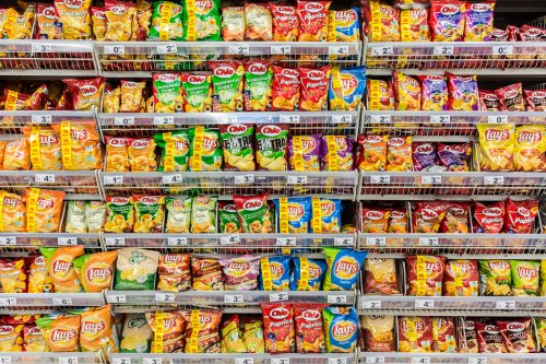 Teen faces discipline for 'black market' snack shop