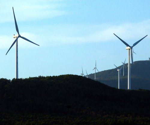 Panama makes climate splash with wind energy