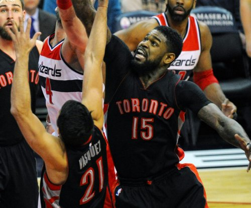 Toronto Raptors end 16-game series skid against Miami Heat