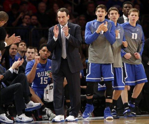 Duke crushes Robert Morris in NCAA opener
