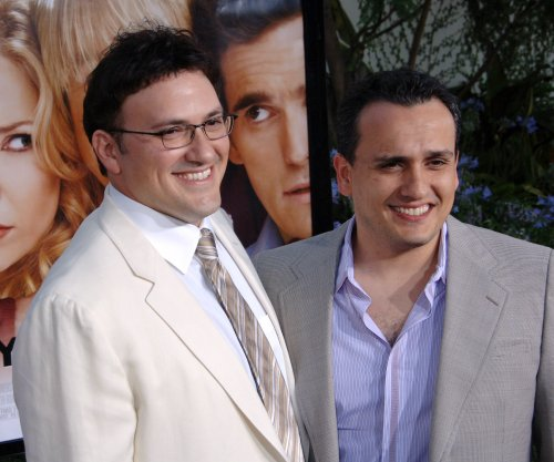Russo brothers to direct 'Avengers: Infinity War'