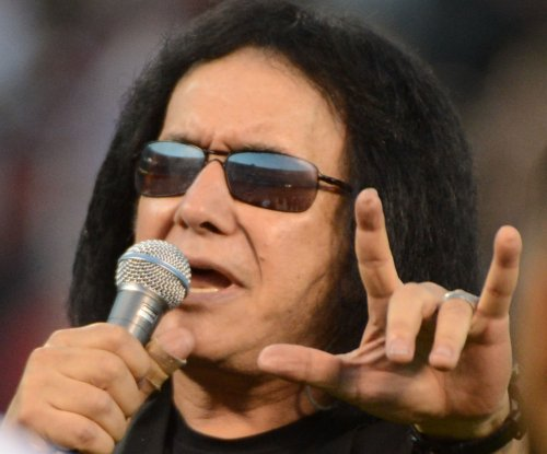 LAPD performs search warrant at home of KISS rocker Simmons