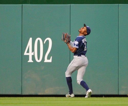 Melvin Upton, James Shields help San Diego Padres win third straight