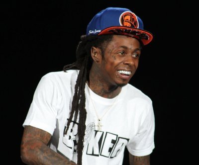 Lil Wayne jail memoir, 'Gone 'Til November,' receives October release date