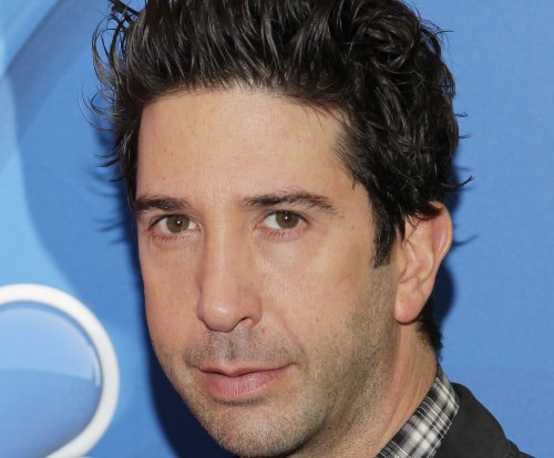 David Schwimmer on 'Friends' fame: 'It made me want to hide'