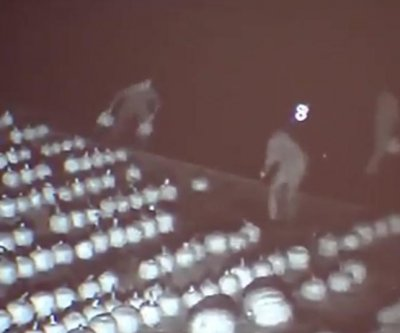 Thieves steal 200 pumpkins from New Jersey farm