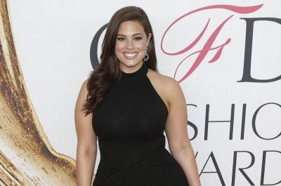 Ashley Graham reveals her own body positive Barbie doll