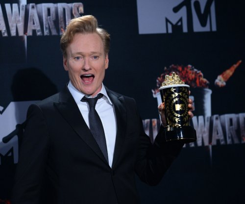 'Conan Without Borders: Made in Mexico' to air on TBS March 1