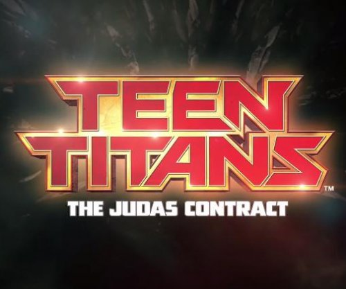 'Teen Titans: The Judas Contract' release date announced
