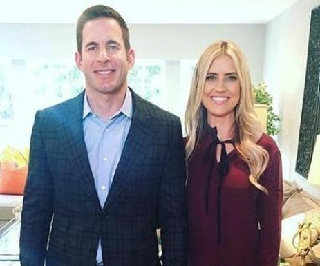 'Flip or Flop' star Christina El Moussa on split: 'We went through a lot'