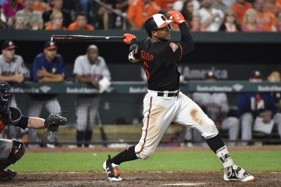 Early power sparks Baltimore Orioles' rout of Detroit Tigers
