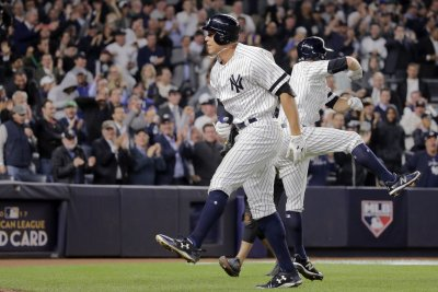 Confident, versatile New York Yankees will test Cleveland Indians