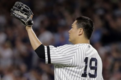 With personal future uncertain, Masahiro Tanaka saves New York Yankees' season